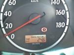 燃費計 24.6km/l
